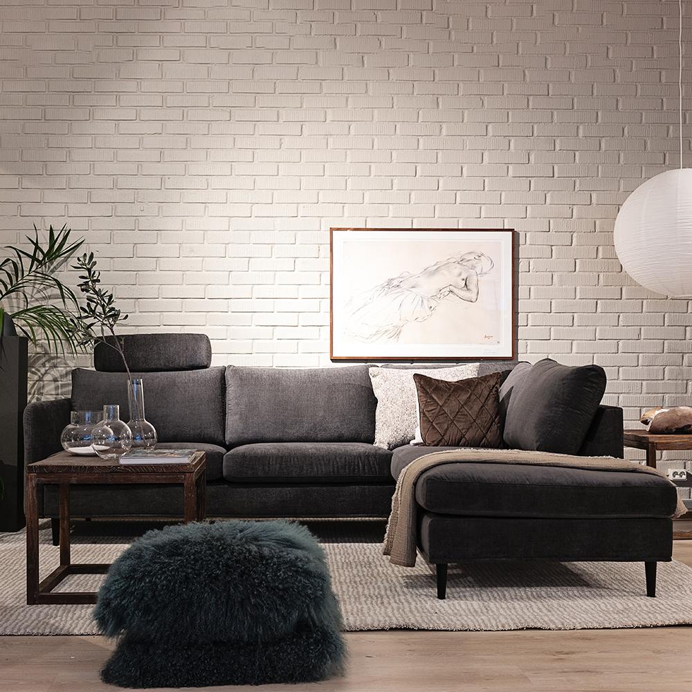 Choice Soffa Scapa 2½HA H/V Image